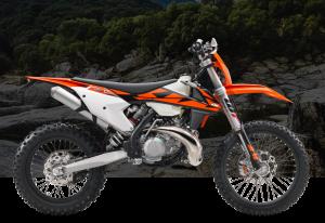 KTM 250 EXC TPI 2018