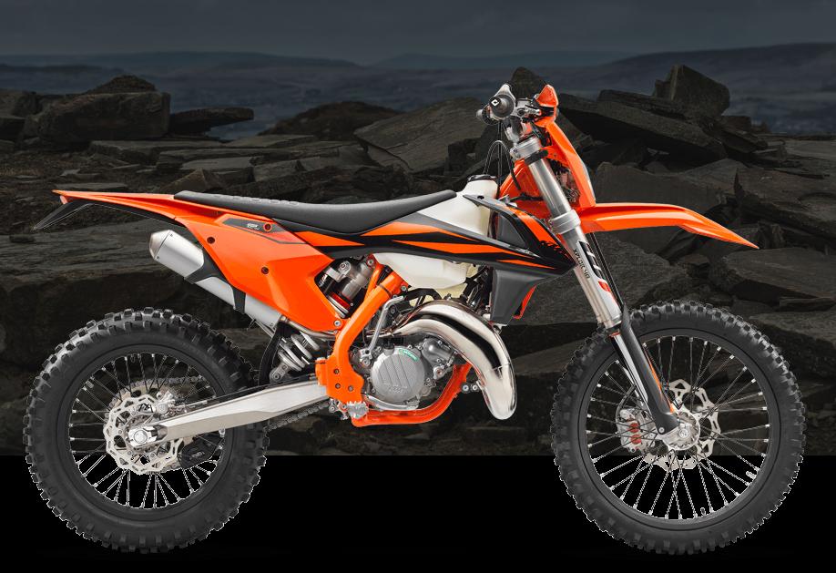 KTM 150 XC-W 2019
