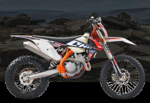 KTM 250 EXC-F SIX DAYS 2018