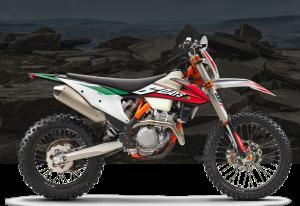 KTM 250 EXC-F SIX DAYS 2020